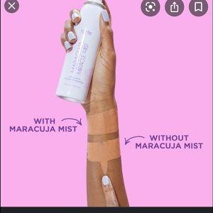 NEW - TARTE Maracuja Miracle Mist Setting Spray